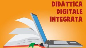 DIDATTICA DIGITALE INTEGRATA-DDI